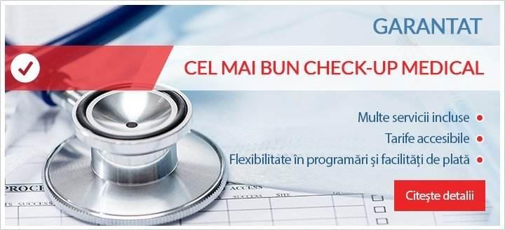 Check-up