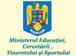 Ministerul Educatiei si Cercetarii