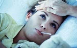 febra 28.09.2015  - febra 28 - Ce este si de ce apare febra?