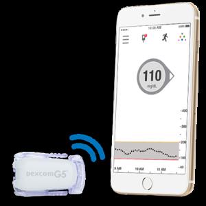 dexcomg5 21.03.2016  - dexcomg5 21 - Cel mai nou senzor de monitorizare a glicemie – acum prezentarea in limba romana