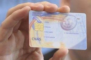 - cardul de sanatate 23 - Noul președinte al CNAS crede că nu se va renunța la cardul de sănătate în următorii cinci ani